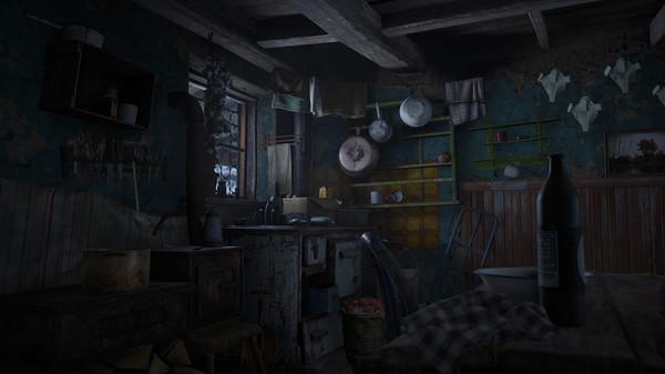 скриншот Resident Evil Village 2