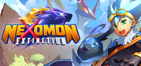 Nexomon Extinction-CODEX