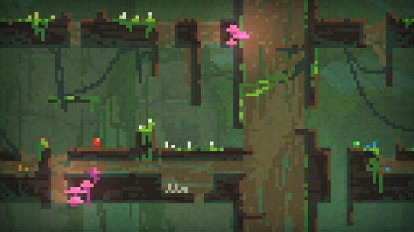 скриншот OctaFight 4