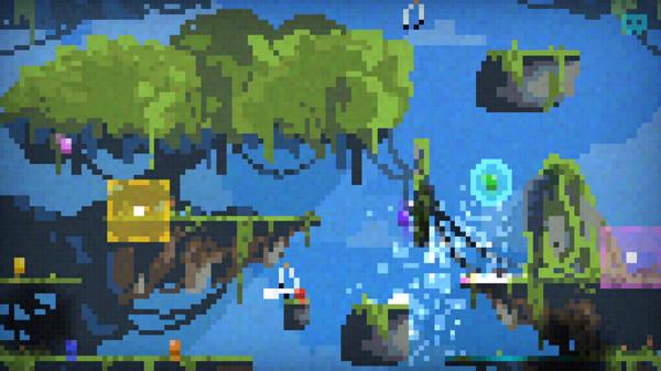 скриншот OctaFight 1