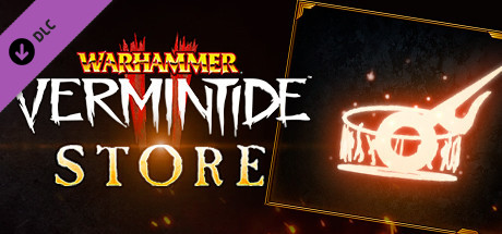 Warhammer: Vermintide 2 Cosmetic - Incandescent Brand