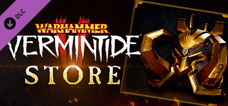 View Warhammer: Vermintide 2 Cosmetic - The Golden Taurox on IsThereAnyDeal