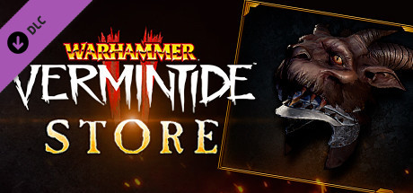 View Warhammer: Vermintide 2 Cosmetic - Trophy of the Gave on IsThereAnyDeal