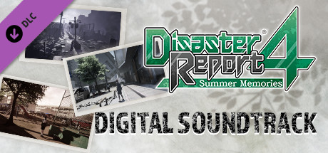 View Disaster Report 4: Summer Memories - Digital Soundtrack on IsThereAnyDeal