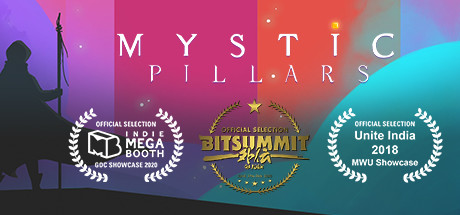 Mystic Pillars A StoryBased Puzzle Game [PT-BR] Capa