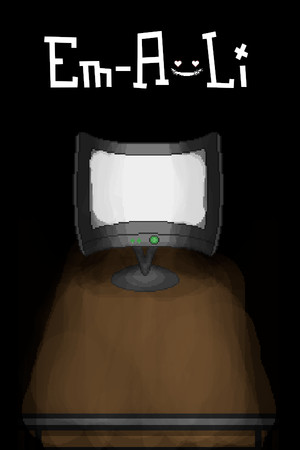 Em-A-Li poster image on Steam Backlog