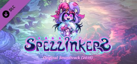 Купить Spellinkers OST (2019) (DLC)