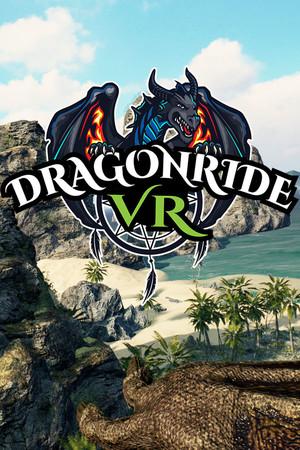 DragonRide VR poster image on Steam Backlog