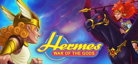 Image for Hermes: War of the Gods