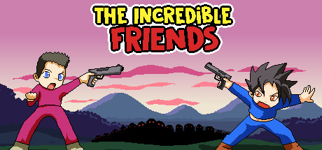 Teaser for The incredible friends