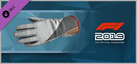 Купить F1 2019: Gloves 'Mountain Range' (DLC)