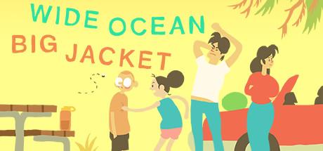 Wide Ocean Big Jacket Thumbnail