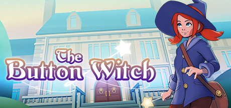 The Button Witch