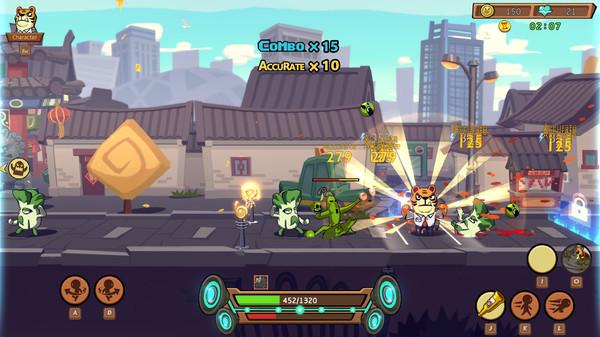 Rhythm Fighter-GoldBerg [CRACK]