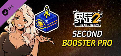 Freestyle2 - Second Booster Pro Package