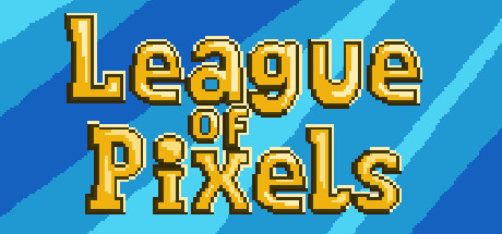 League Of Pixels On Steam
