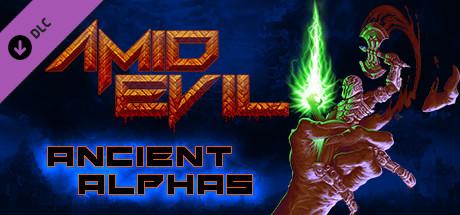 Купить AMID EVIL - Ancient Alphas (DLC)