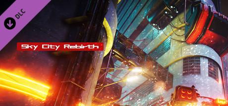 Купить Gene Rain : Wind Tower - Sky City's Rebirth (DLC)