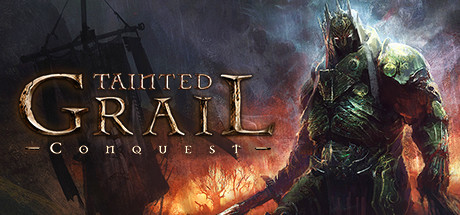 Tainted Grail technical specifications for PC