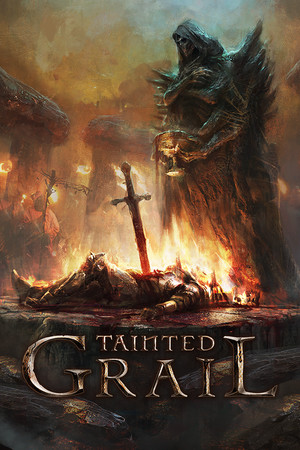 Tainted Grail: Conquest poster image on Steam Backlog