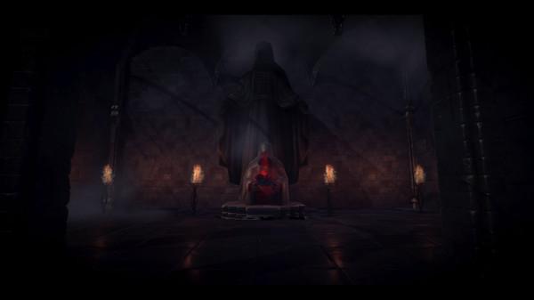 Скриншот из Death Gasp VR