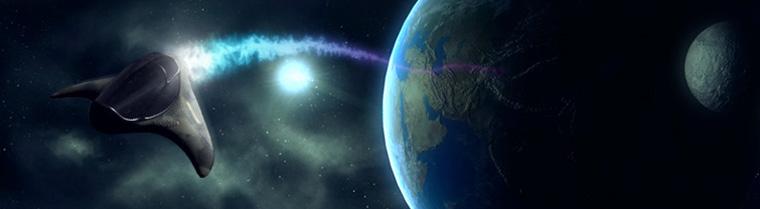 Galactic Asteroids Patrol