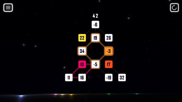 Скриншот из The Answer is 42