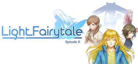 Light Fairytale Episode 2 title thumbnail