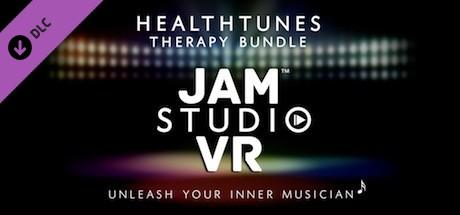 Купить Jam Studio VR EHC - HealthTunes Therapy Bundle (DLC)