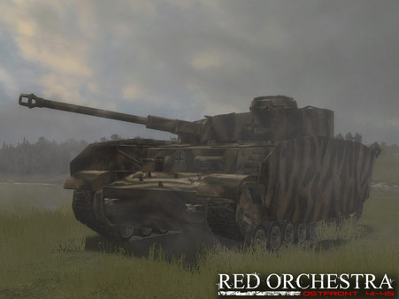 Скриншот из Red Orchestra: Ostfront 41-45