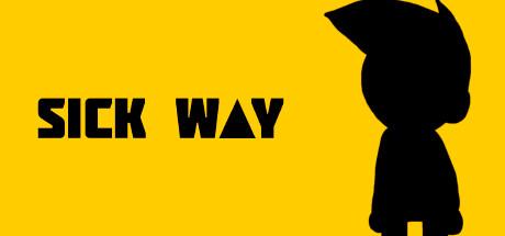 Sick Way cover art