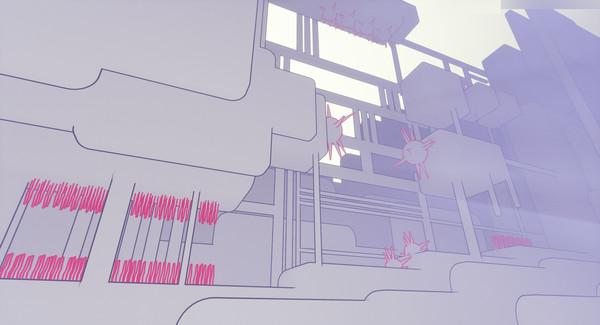 Скриншот из HELLO PLAYER