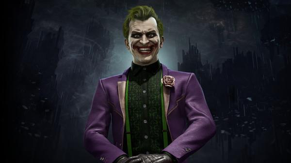 скриншот The Joker 0