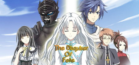 The Disguiser Of Fate
