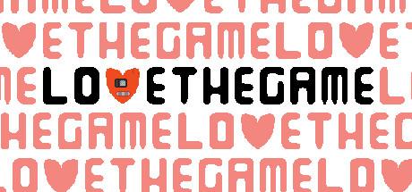 Купить love the game