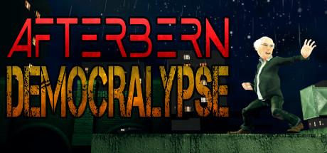Купить Afterbern Democralypse