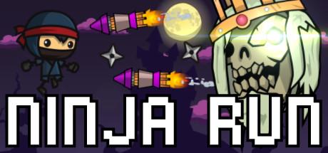 Ninja Run cover art