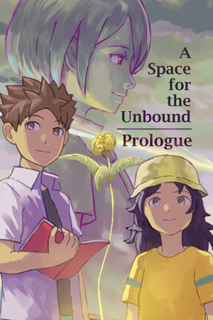A Space For The Unbound - Prologue poster image on Steam Backlog