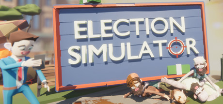 Election simulator Capa
