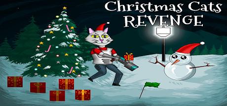 Teaser image for Christmas Cats Revenge