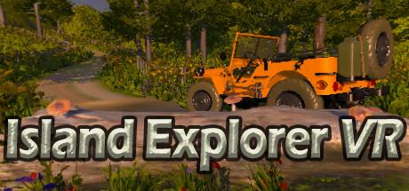 Island Explorer VR