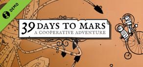 39 Days to Mars Demo