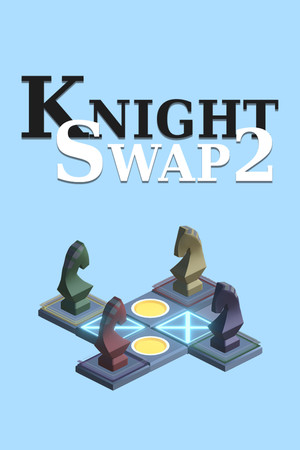 Knight Swap 2 poster image on Steam Backlog