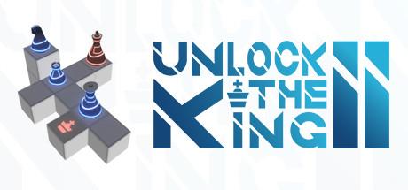 Unlock The King 2 cover art