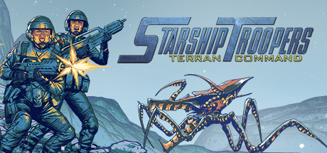 Strategy Games 2020.Starship Troopers Terran Command On Steam