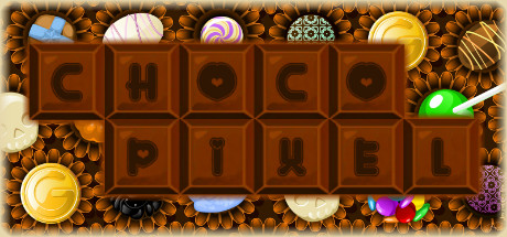 Teaser image for Choco Pixel