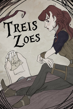 Treis Zoes poster image on Steam Backlog