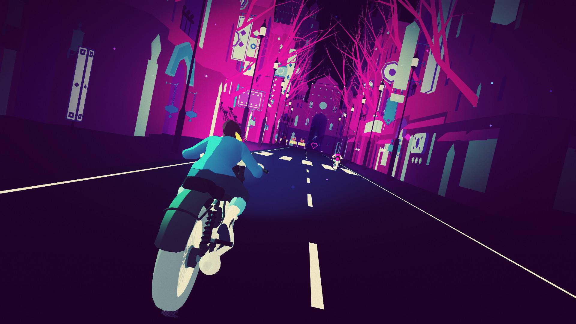 Sayonara Wild Hearts - Original Soundtrack 상품을 Steam에서 구매 ...