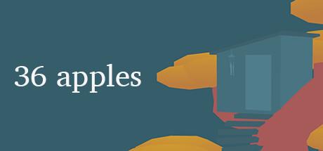 36 apples