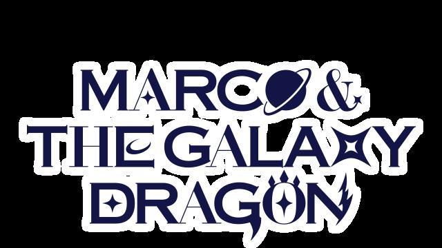 Marco & The Galaxy Dragon logo